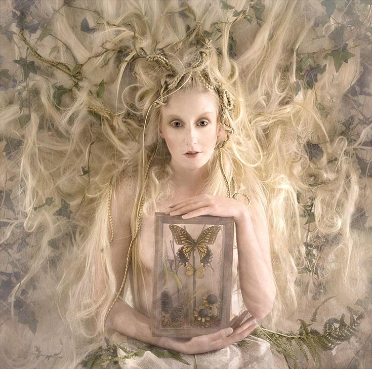 Different Goddess of Wonderland (27)