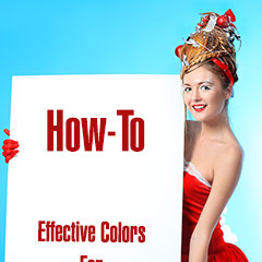 Choosing Effective Colors For Your Business Signage