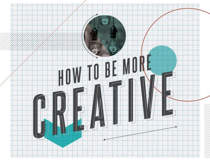 Be More Creative in 2014