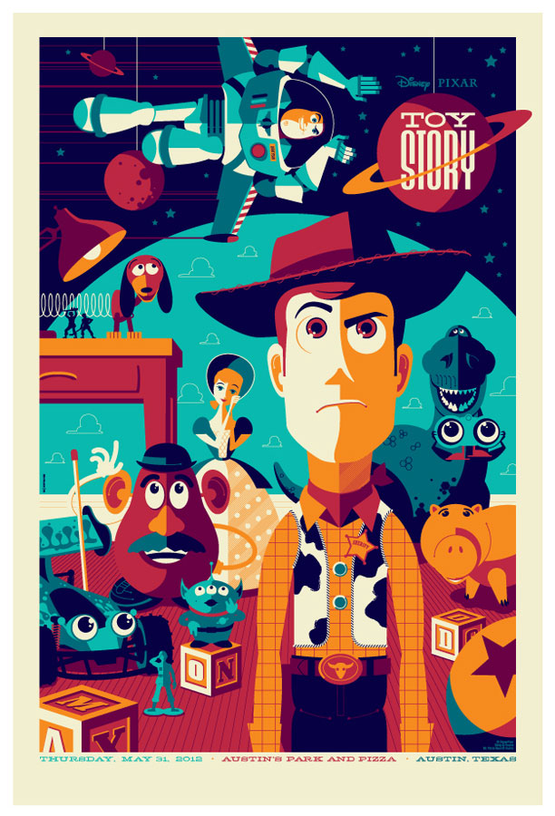 Your Childhood Favorite 80 S Cartoon And Movie Poster Series