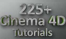 Cinema 4D Tutorials for Beginners