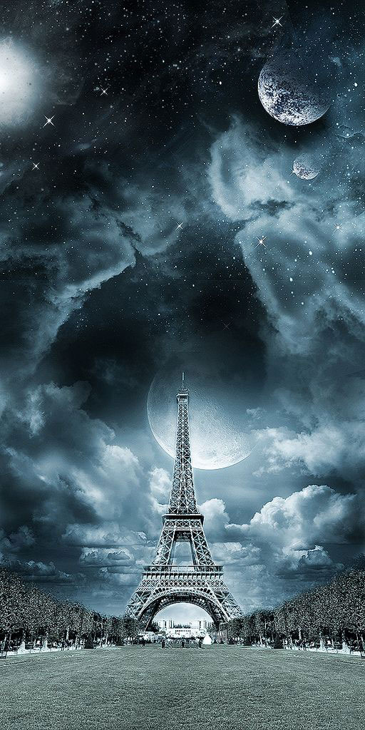 Amazing Eiffel Tower photos for inspiration (2)