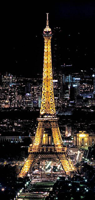 Amazing Eiffel Tower photos for inspiration (7)