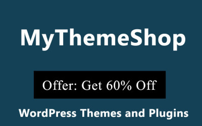 Get 60% Discount on Premium WordPress Themes and Plugins