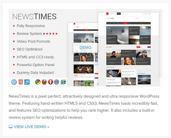 NewsTimes