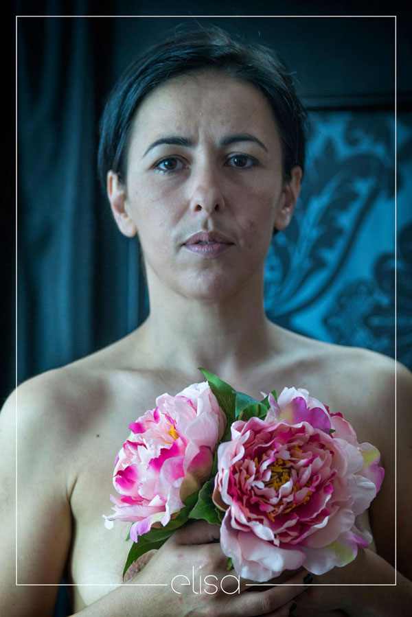 Bond Between Human and Peony - Fine art Nude Project (12)