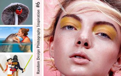 Random Design Photography Inspiration Series #6