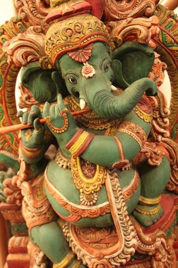 Om Vinayaga