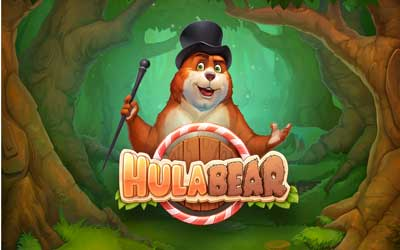 Character Design Inspiration of iOS Game – HulaBear [Download]