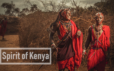 Project – Capture the Spirit of Kenya [PhotoJournalism]
