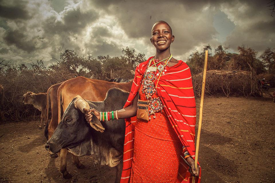 Spirit of Kenya